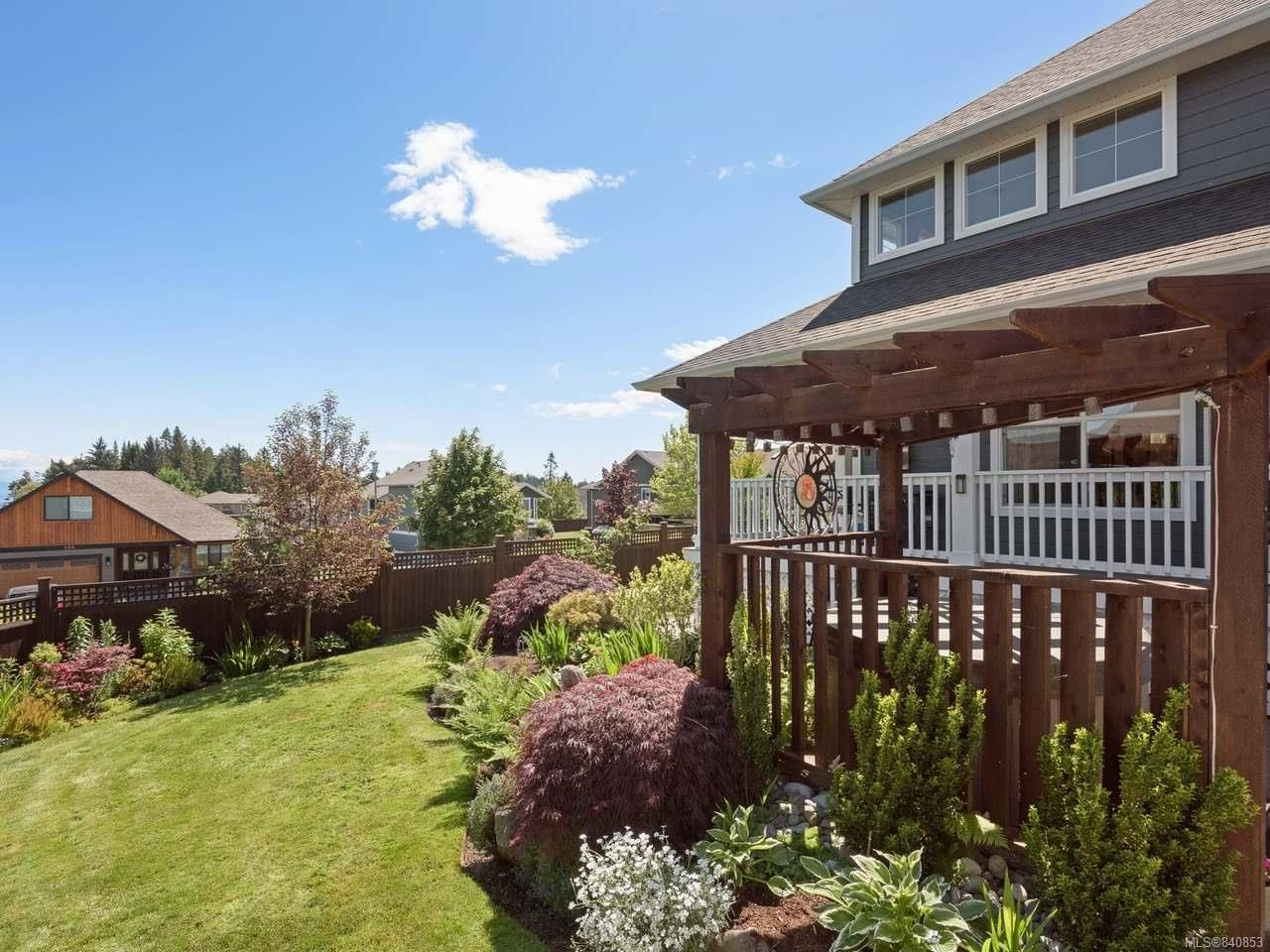 Photo 64: Photos: 206 Marie Pl in CAMPBELL RIVER: CR Willow Point House for sale (Campbell River)  : MLS®# 840853