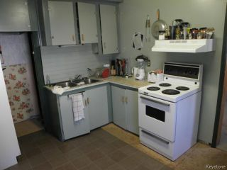 Photo 2: 324 Riverton Avenue in WINNIPEG: East Kildonan Residential for sale (North East Winnipeg)  : MLS®# 1319390