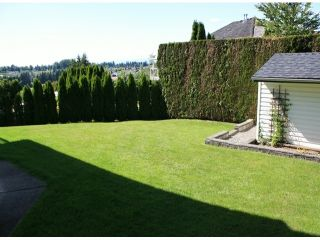 Photo 17: 34897 OAKHILL Drive in Abbotsford: Abbotsford East House for sale : MLS®# F1414626