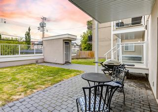 Photo 27: 5 1611 26 Avenue SW in Calgary: South Calgary Apartment for sale : MLS®# A1118518