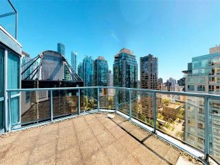 """Photo 18: 1903 1415 W GEORGIA Street in Vancouver: Coal Harbour Condo for sale in """"PALAIS GEORGIA"""" (Vancouver West)  : MLS®# R2589840"""