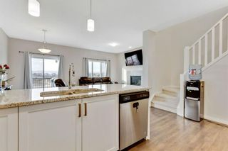 Photo 12: 333 Heartland Crescent: Cochrane Semi Detached for sale : MLS®# A1063240