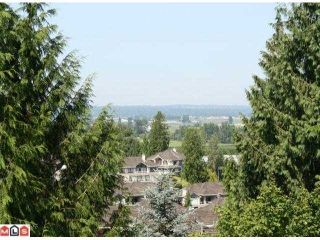 "Photo 9: 17 4001 OLD CLAYBURN Road in Abbotsford: Abbotsford East Townhouse for sale in ""CEDAR SPRINGS"" : MLS®# F1226045"
