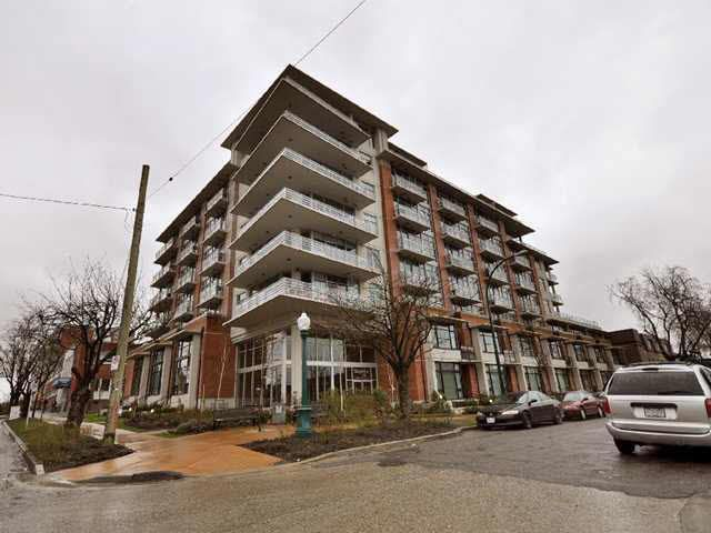 Main Photo: 506 298 E 11TH AVENUE in : Mount Pleasant VE Condo for sale : MLS®# V877322