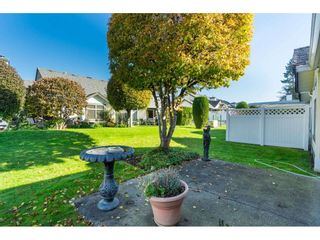 """Photo 18: 13 19649 53 Avenue in Langley: Langley City Townhouse for sale in """"Huntsfield Green"""" : MLS®# R2412498"""