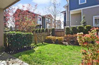 """Photo 18: 10 20966 77A Avenue in Langley: Willoughby Heights Townhouse for sale in """"Natures Walk"""" : MLS®# R2359109"""