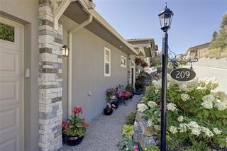 Main Photo: 209 5165 Trepanier Bench Road: Peachland House for sale : MLS®# 10213026