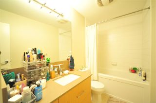 Photo 8: 113 4255 SARDIS Street in Burnaby: Central Park BS Townhouse for sale (Burnaby South)  : MLS®# R2408298