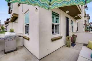 Photo 30: OCEANSIDE Townhouse for sale : 3 bedrooms : 4128 Rio Azul Way