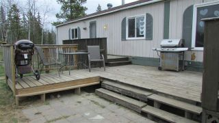"""Photo 12: 9003 TAYLOR Avenue: Hudsons Hope Manufactured Home for sale in """"JAMIESON SUBDIVISION"""" (Fort St. John (Zone 60))  : MLS®# R2456182"""