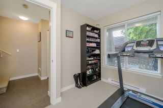 """Photo 18: 32 7155 189 Street in Surrey: Clayton Townhouse for sale in """"Bacara"""" (Cloverdale)  : MLS®# R2195862"""