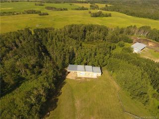 Photo 24: 41405 Range Road 231: Rural Lacombe County Detached for sale : MLS®# CA0173239