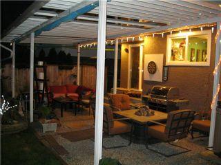 Photo 16: 1217 LAMERTON AV in Coquitlam: Harbour Chines House for sale : MLS®# V1114353