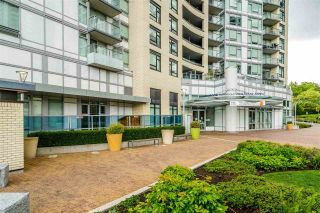 """Photo 37: 2001 5470 ORMIDALE Street in Vancouver: Collingwood VE Condo for sale in """"WALL CENTRE"""" (Vancouver East)  : MLS®# R2583172"""