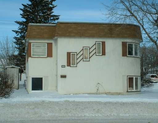 Main Photo:  in CALGARY: Mount Pleasant Duplex Up And Down for sale (Calgary)  : MLS®# C3153683
