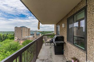 Photo 17: 1103 311 6th Avenue North in Saskatoon: Central Business District Residential for sale : MLS®# SK873969