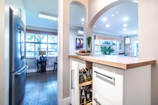 """Photo 9: 205 15991 THRIFT Avenue: White Rock Condo for sale in """"Arcadian"""" (South Surrey White Rock)  : MLS®# R2584278"""