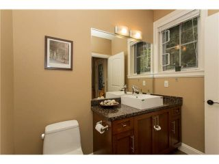"""Photo 7: 1 1486 EVERALL Street: White Rock Townhouse for sale in """"EVERALL POINTE"""" (South Surrey White Rock)  : MLS®# F1450870"""