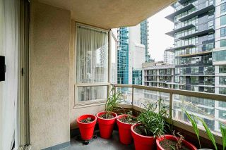 """Photo 23: 507 1330 HORNBY Street in Vancouver: Downtown VW Condo for sale in """"Hornby Court"""" (Vancouver West)  : MLS®# R2588080"""