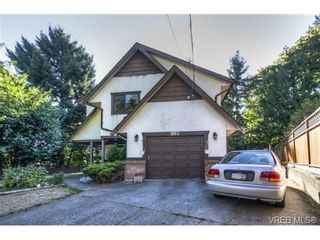 Photo 2: 803 Cecil Blogg Dr in VICTORIA: Co Triangle House for sale (Colwood)  : MLS®# 711979