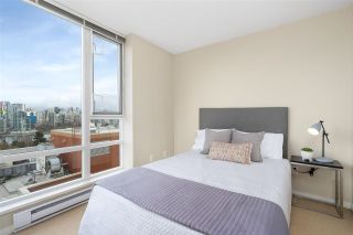 "Photo 18: 701 2483 SPRUCE Street in Vancouver: Fairview VW Condo for sale in ""SKYLINE ON BROADWAY"" (Vancouver West)  : MLS®# R2576030"