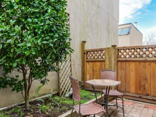 """Photo 12: 2307 ALDER Street in Vancouver: Fairview VW Townhouse for sale in """"ALDERWOOD PLACE"""" (Vancouver West)  : MLS®# V1124045"""