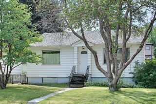 Main Photo: 513 29 Avenue NW in Calgary: Mount Pleasant Detached for sale : MLS®# A1126634