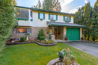 Photo 1: 20528 96 Avenue in Langley: Walnut Grove House for sale : MLS®# R2553214
