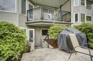 """Photo 39: 1 3770 MANOR Street in Burnaby: Central BN Condo for sale in """"CASCADE WEST"""" (Burnaby North)  : MLS®# R2403593"""