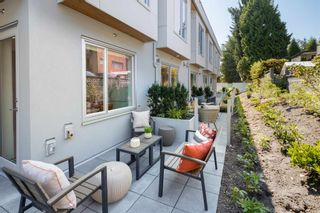 Photo 32: 2133 W 7TH AVENUE in Vancouver: Kitsilano Townhouse for sale (Vancouver West)  : MLS®# R2613905