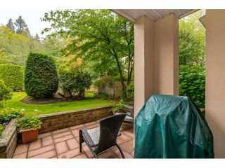 """Photo 18: 108 2985 PRINCESS Crescent in Coquitlam: Canyon Springs Condo for sale in """"PRINCESS GATE"""" : MLS®# R2518250"""