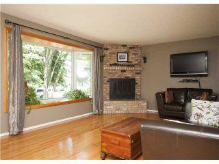 Photo 8: 228 OAKHILL Place SW in CALGARY: Oakridge Residential Detached Single Family for sale (Calgary)  : MLS®# C3581744