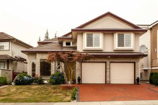 Photo 1: 2116 TURNBERRY Lane in Coquitlam: Westwood Plateau House for sale : MLS®# R2208356