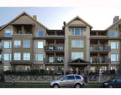 Main Photo: # 207 250 SALTER ST in New Westminster: Condo for sale : MLS®# V806251