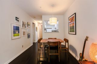 Photo 11: 211 633 W 16TH AVENUE in Vancouver: Fairview VW Condo for sale (Vancouver West)  : MLS®# R2074648