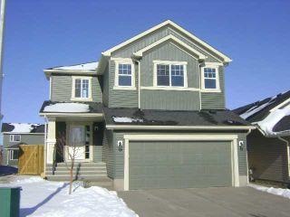 Photo 1: 19 WESTRIDGE Green: Okotoks Residential Detached Single Family for sale : MLS®# C3508559