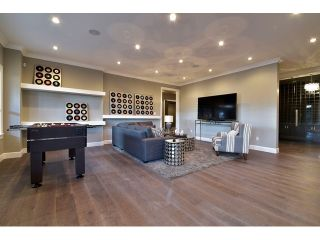 Photo 16: 3830 156A ST in Surrey: Morgan Creek House for sale (South Surrey White Rock)  : MLS®# F1441994