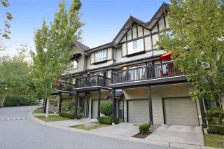 """Photo 1: 146 6747 203 Street in Langley: Willoughby Heights Townhouse for sale in """"Sagebrook"""" : MLS®# R2112675"""