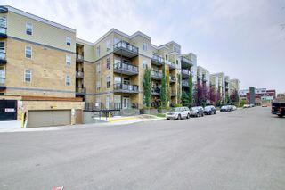 Photo 49: 407 10531 117 Street NW in Edmonton: Zone 08 Condo for sale : MLS®# E4265606