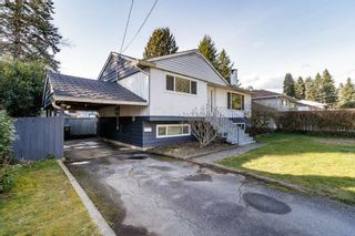 Photo 2: 3443 RALEIGH Street in Port Coquitlam: Woodland Acres PQ House for sale : MLS®# R2443261