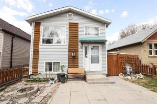 Photo 1: 380 Simcoe Street in Winnipeg: West End Residential for sale (5A)  : MLS®# 202109814