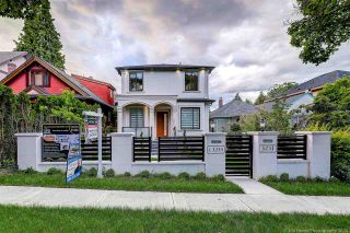 Photo 1: 3231 W 33RD Avenue in Vancouver: MacKenzie Heights House for sale (Vancouver West)  : MLS®# R2472170