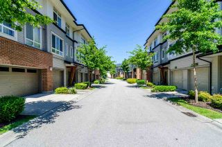 """Photo 28: 50 1125 KENSAL Place in Coquitlam: New Horizons Townhouse for sale in """"Kensal Walk"""" : MLS®# R2584496"""