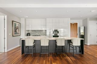 Photo 12: 201 181 ATHLETES WAY in Vancouver: False Creek Condo for sale (Vancouver West)  : MLS®# R2619930