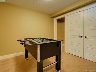 Photo 16: 4 4583 Wilkinson Rd in VICTORIA: SW Royal Oak Row/Townhouse for sale (Saanich West)  : MLS®# 794134