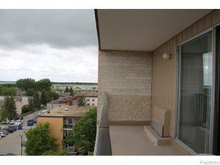 Photo 13: 1600 Taylor Avenue in Winnipeg: River Heights / Tuxedo / Linden Woods Condominium for sale (South Winnipeg)  : MLS®# 1614057