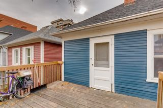 Photo 24: 1024 13 Avenue SW in Calgary: Beltline Detached for sale : MLS®# A1151621