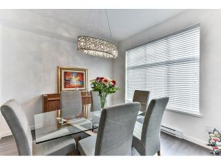"""Photo 10: 29 18681 68 Avenue in Surrey: Clayton Townhouse for sale in """"Creekside"""" (Cloverdale)  : MLS®# R2043550"""