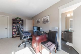 Photo 34: 2726 Sparrow Place in Edmonton: Zone 59 House Half Duplex for sale : MLS®# E4232767