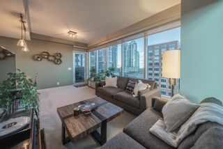 Photo 10: 702 1320 1 Street SE in Calgary: Beltline Apartment for sale : MLS®# A1084628